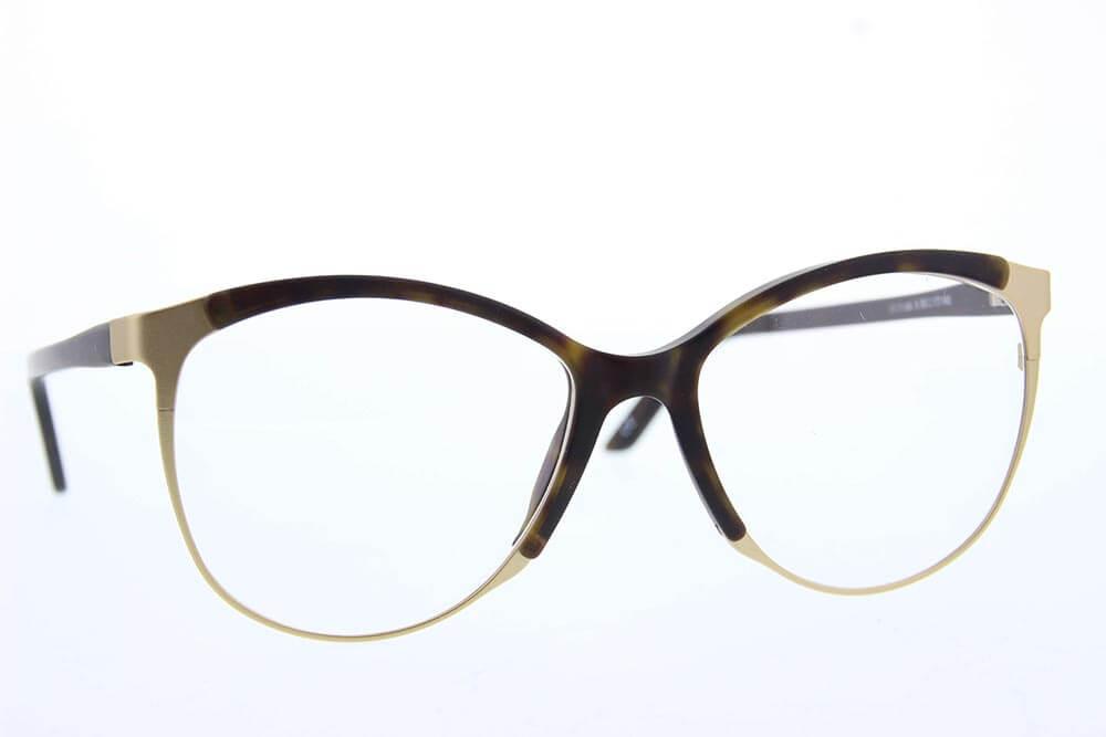 Ontdek de GRIM COL B bril van Andy Wolf bij Brilart!