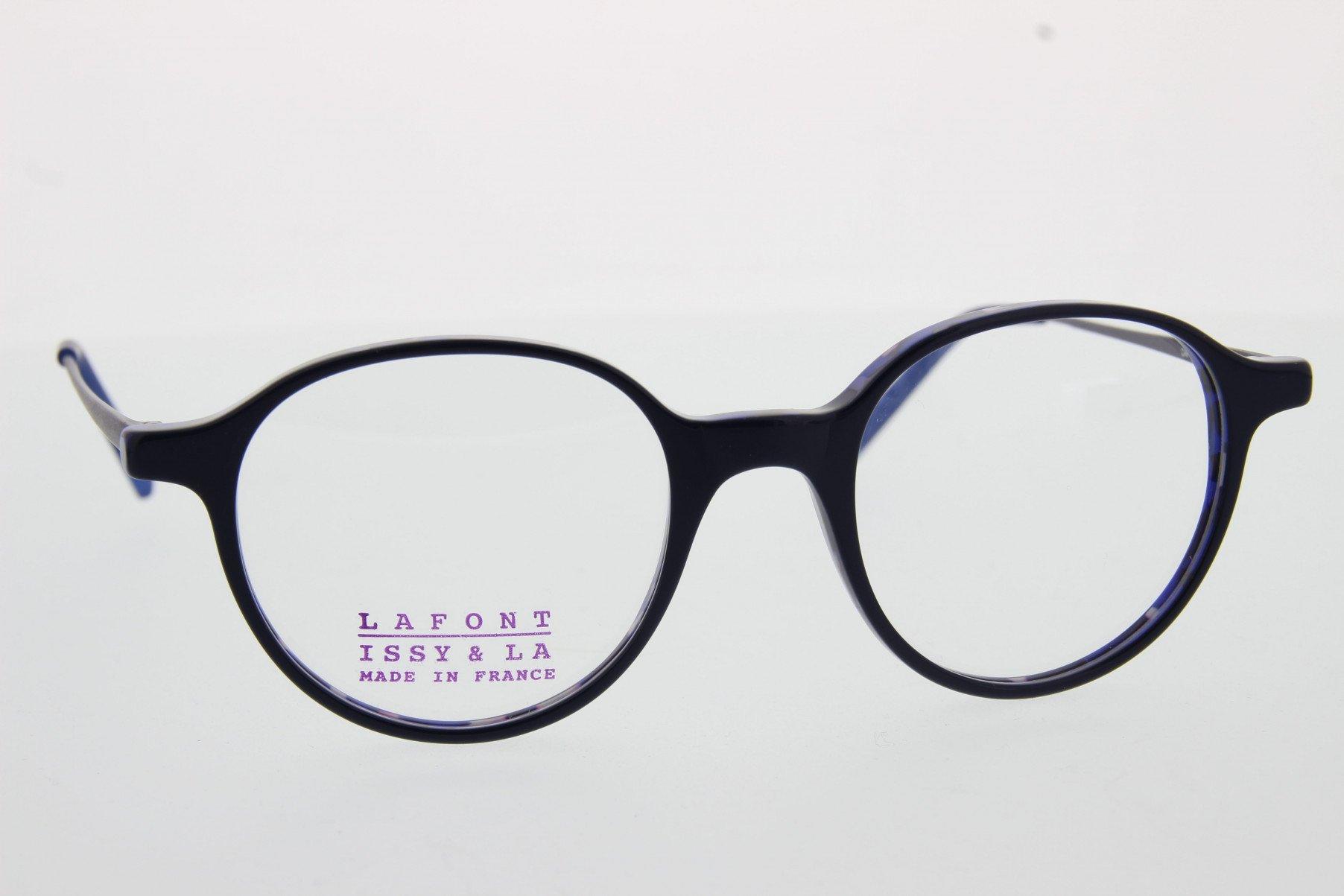 Ontdek de ABC 6049 bril van Lafont bij Brilart!