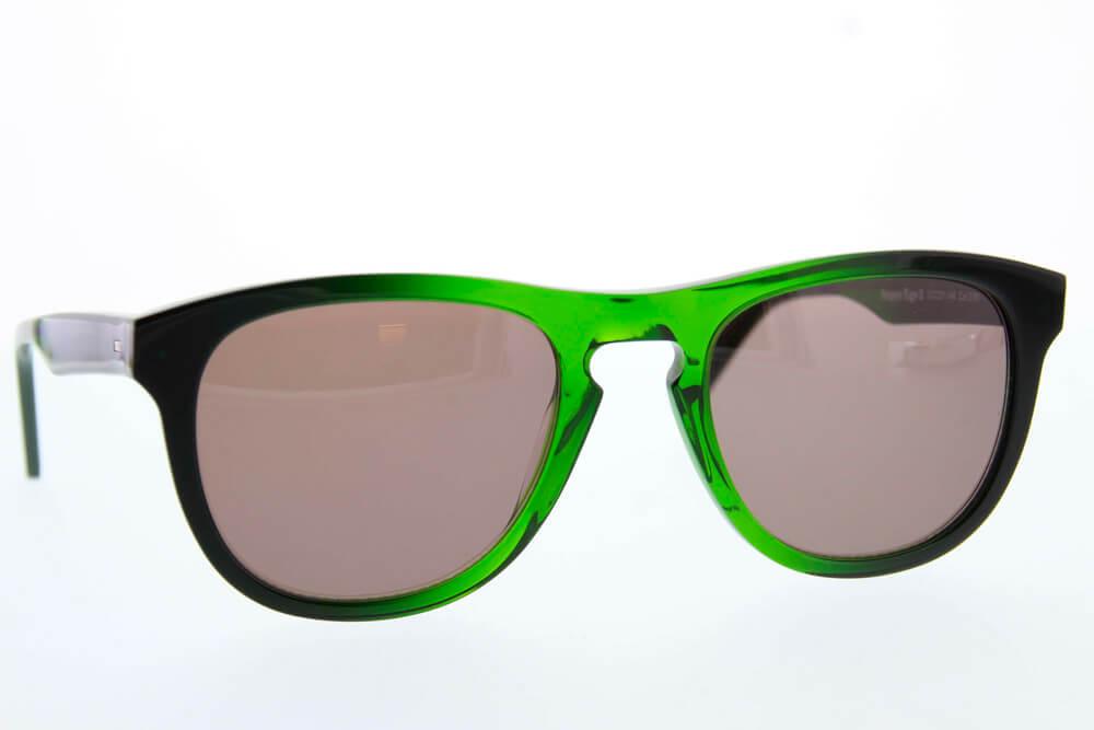Ontdek de SUPER EGO 2 COL 2781 zonnebril van Woow bij Brilart!