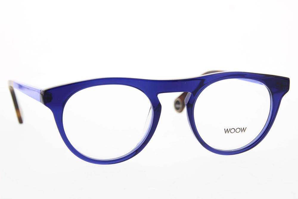 Ontdek de SHOW CASE 2 COL 008 bril van Woow bij Brilart!